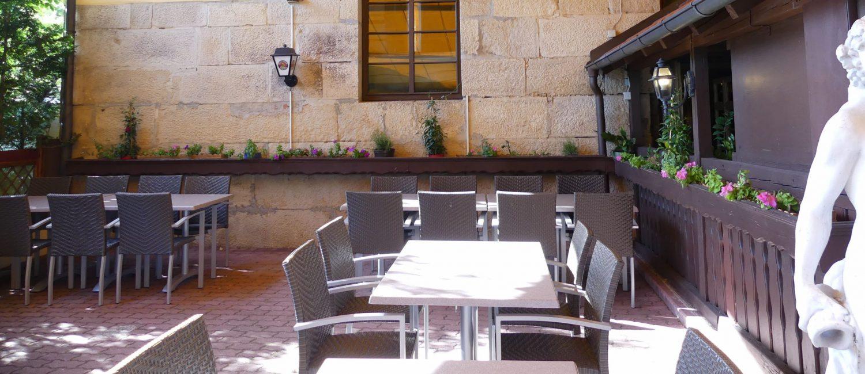 Restaurant alte Mühle Köngen